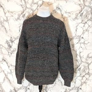 Merrimac Valley Mens Med Sweater